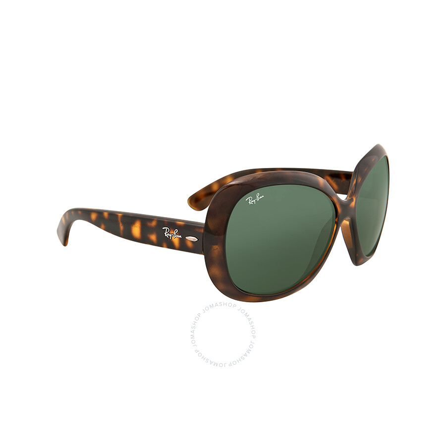 a9036bba379 ... Ray Ban Jackie OHH II Shiny Havana 60 mm Sunglasses RB4098 710 71 60-  ...