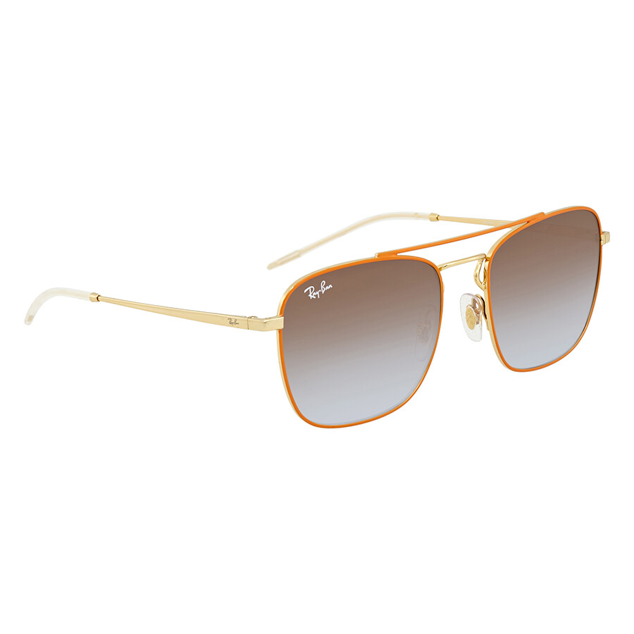 d94a2286d88 Ray Ban Square Sunglasses RB3588 9061 2W 55 - Ray-Ban - Sunglasses ...