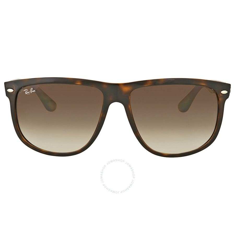 ec87589aa22 Ray Ban Light Brown Gradient Sunglasses - Ray-Ban - Sunglasses ...