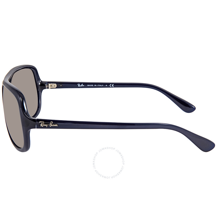 01b30cbb42 Ray Ban Light Grey Gradient Aviator Sunglasses RB4162 62932 59 ...