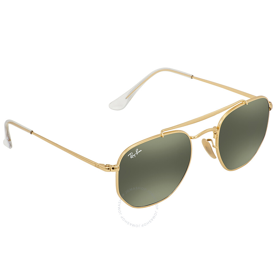 00c9058d7dcc5 Ray Ban Marshal Green Classic G-15 51mm Sunglasses RB3648 001 51 ...