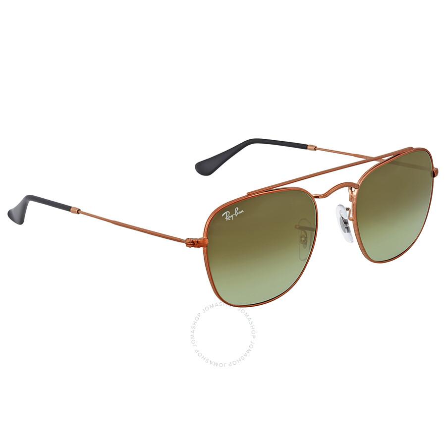 2654f6e3e18 Ray Ban Metal Square Sunglasses « Heritage Malta