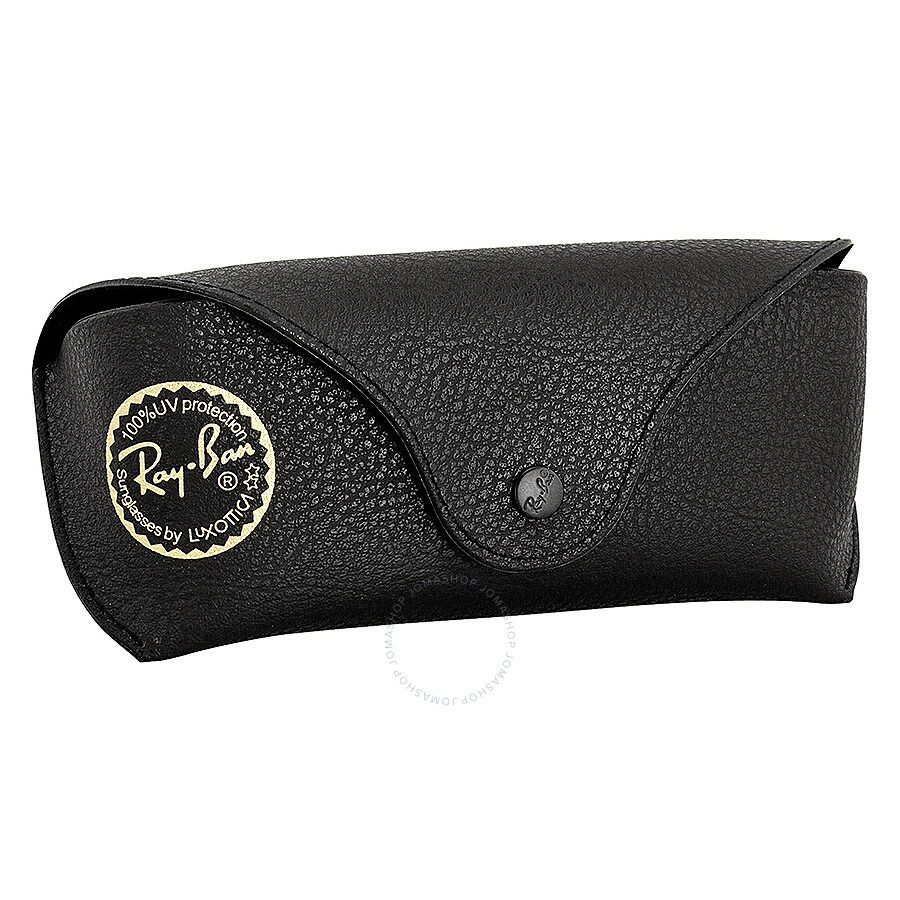 afff9fbb87 Ray-Ban New Wayfarer Black 55mm Sunglasses RB2132 901L 55-18 ...