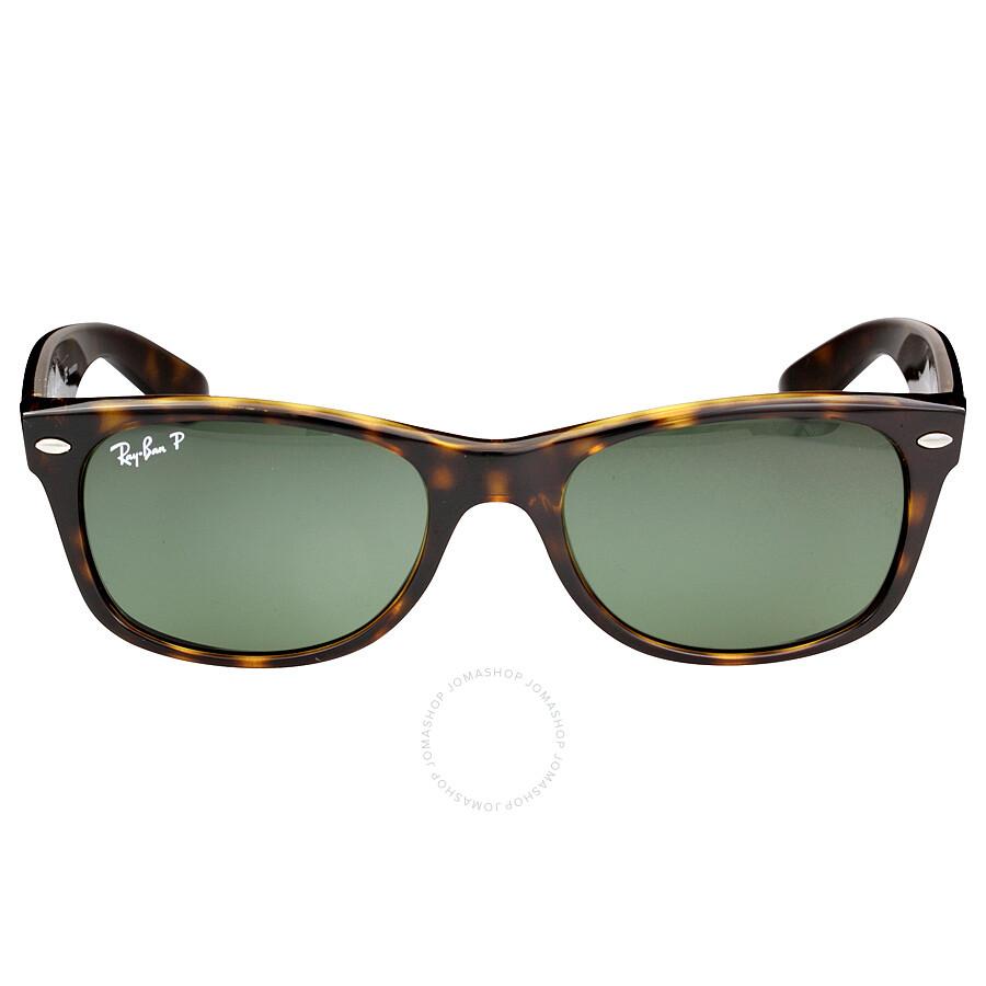 c718f3cfd9 Ray-Ban New Wayfarer 52mm Sunglasses RB2132 902 58 52-18 - Wayfarer ...