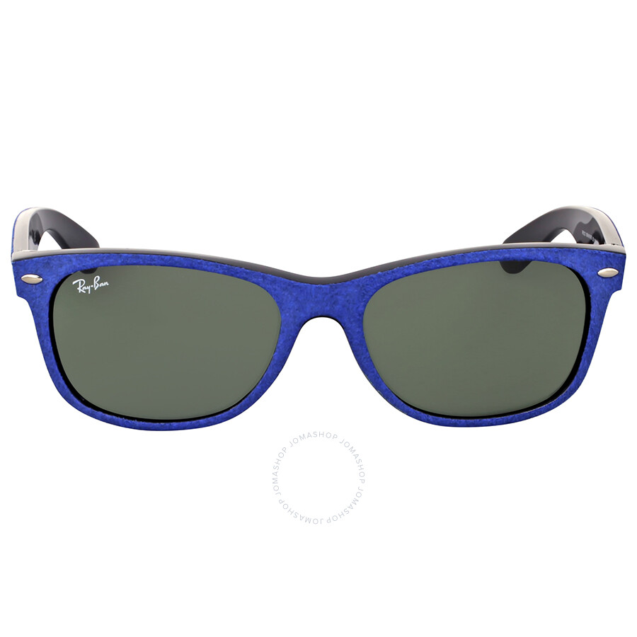 fb824148e08 Ray-Ban New Wayfarer Nylon Sunglasses - Wayfarer - Ray-Ban ...