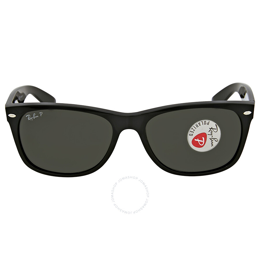 08601cef1c Ray-Ban New Wayfarer Polarized Sunglasses - Wayfarer - Ray-Ban ...