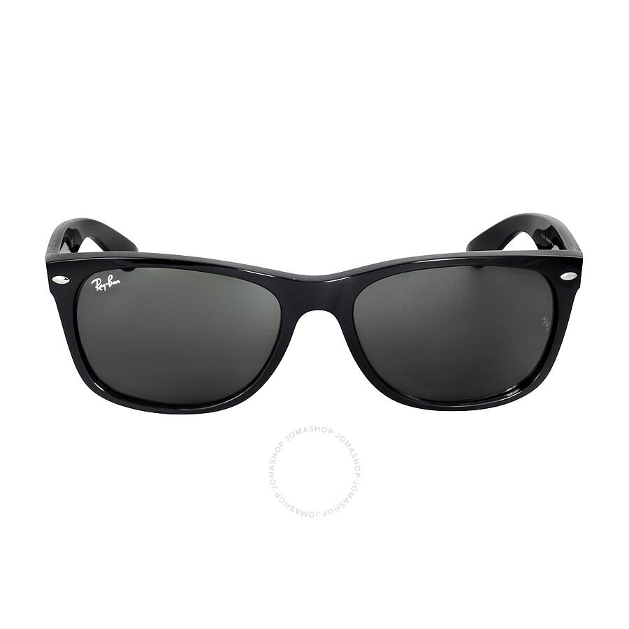 a98844e1660 Ray Ban Newwayfarer Classic Green Classic G-15 Sunglasses Rb2132 901 58 58-18  Item No. RB2132 901 58-18