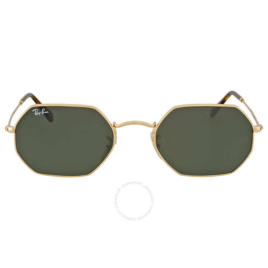 e035688725 Ray Ban Octagonal Metal Sunglasses - Ray-Ban - Sunglasses - Jomashop