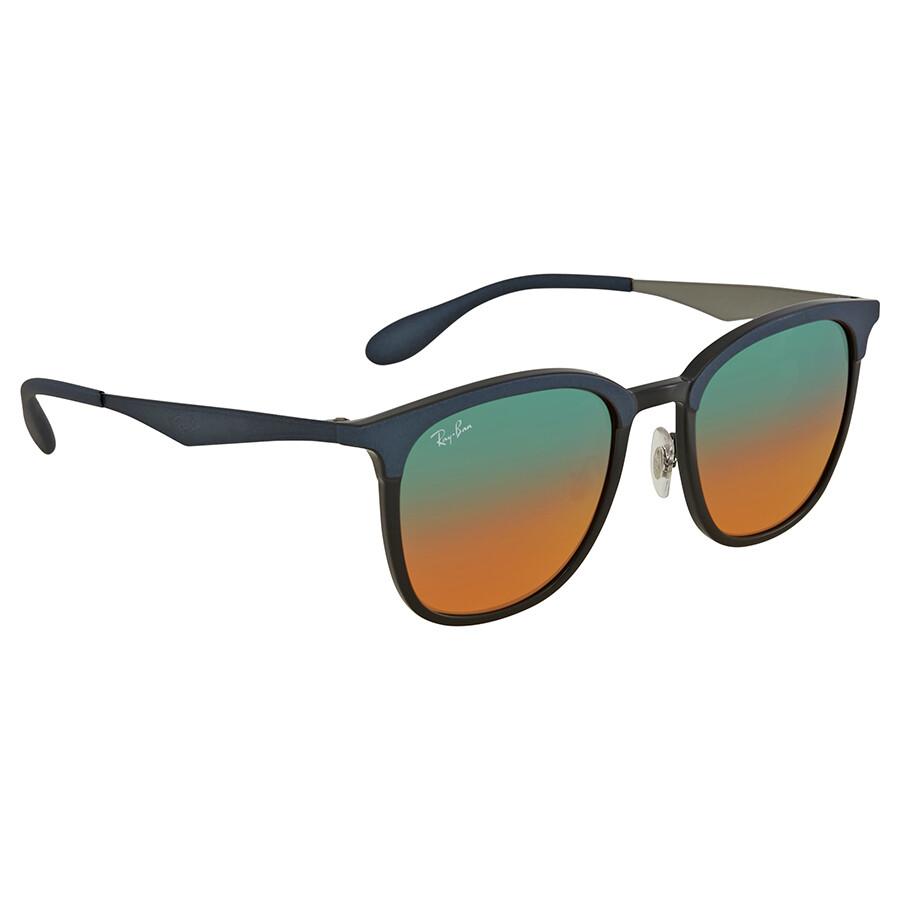 acd3e3a4a21 Ray Ban Square Sunglasses RB4278 6286A8 51 - Ray-Ban - Sunglasses ...