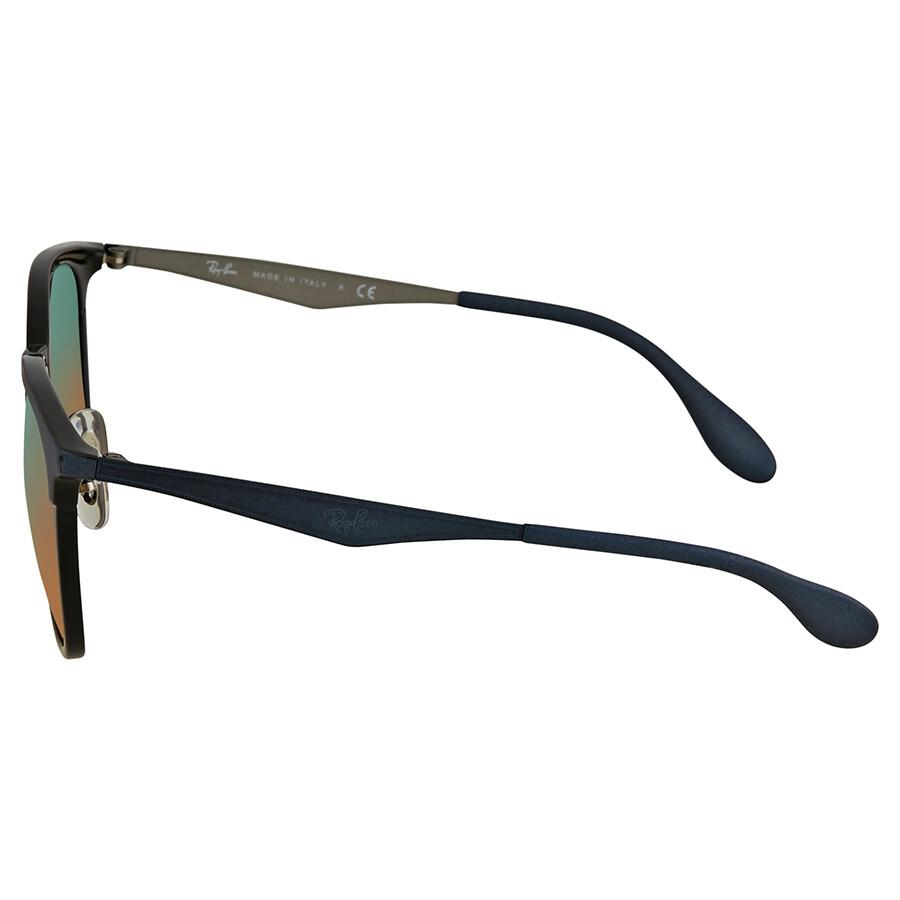 25f58554276 Ray Ban Square Sunglasses RB4278 6286A8 51 - Ray-Ban - Sunglasses ...