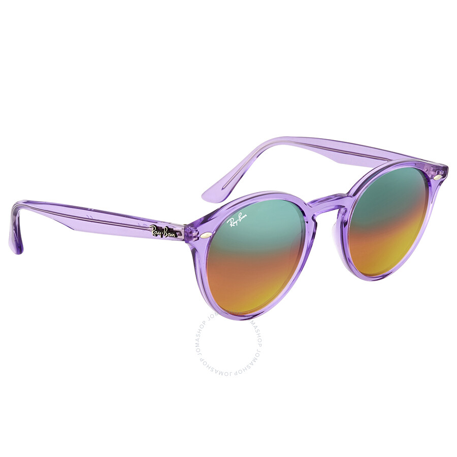 7ad8b83aac Ray Ban Orange Gradient Mirror Sunglasses Ray Ban Orange Gradient Mirror  Sunglasses ...