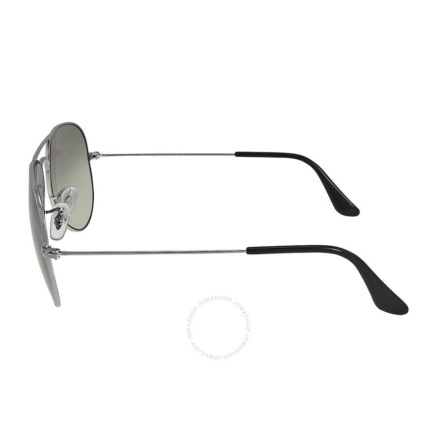 87d8c960a605 Ray Ban Original Aviator Size 58 Sunglasses RB3025 003 32 58-14 ...