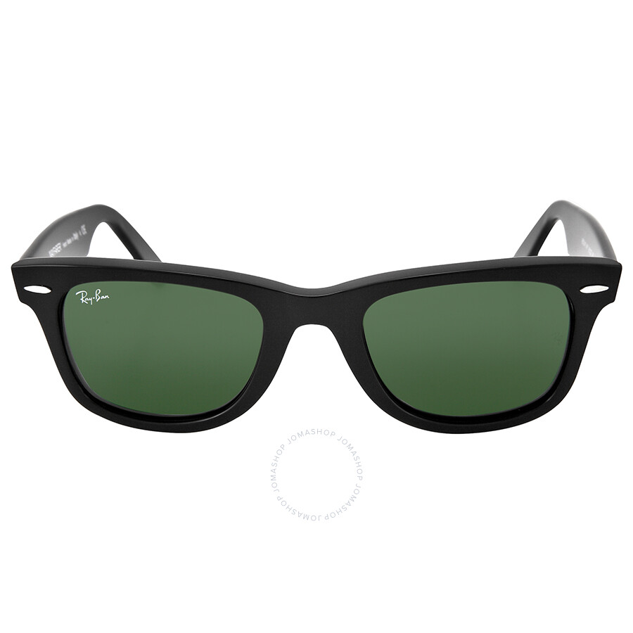 Ray Ban Original Wayfarer Black 50mm Sunglasses RB2140-901-50 Item No. RB2140  901 50-22 da71ad9038