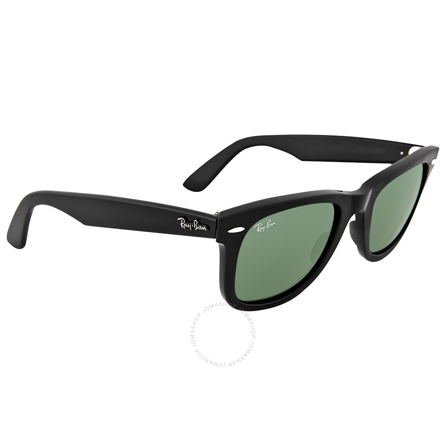ray ban 901  Ray Ban Original Wayfarer Black 50mm Sunglasses RB2140-901-50 ...