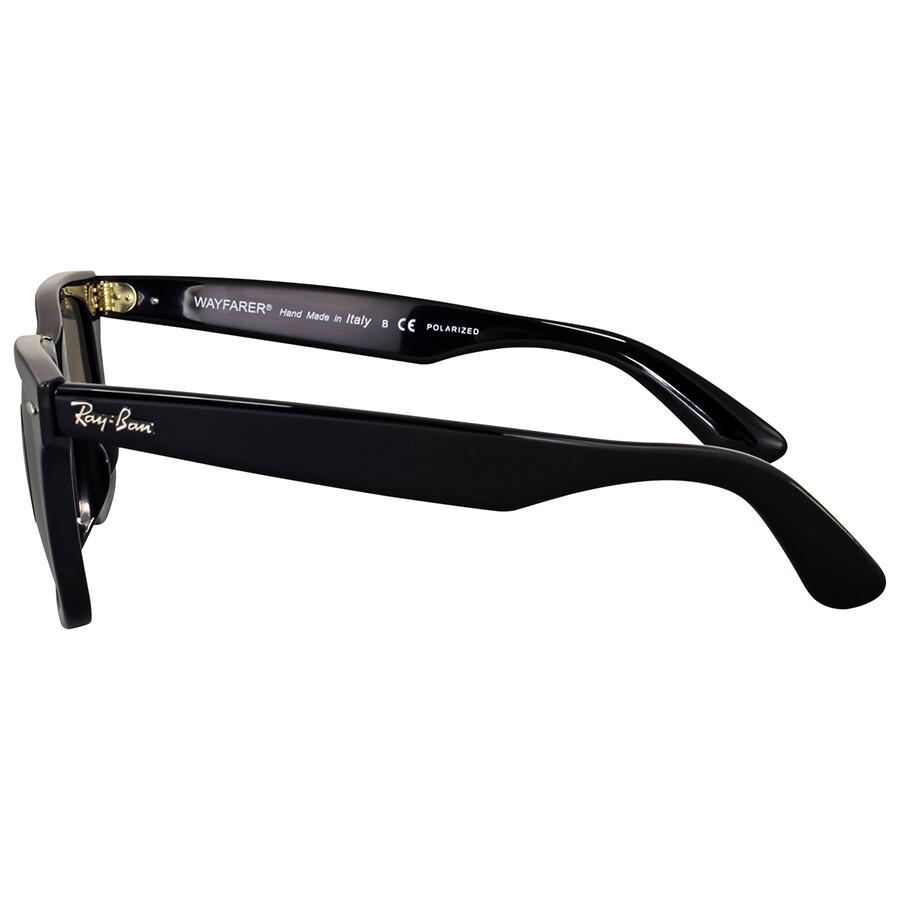 40e668573c Ray Ban Original Wayfarer Classic Polarized Sunglasses - Wayfarer ...