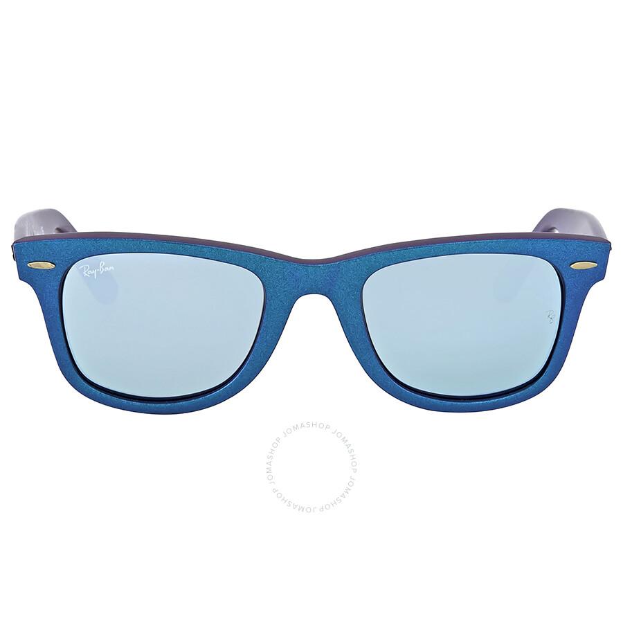 74f2ebaeea9 Ray Ban Original Wayfarer Cosmo Sunglasses RB2140 611330 50-22 ...