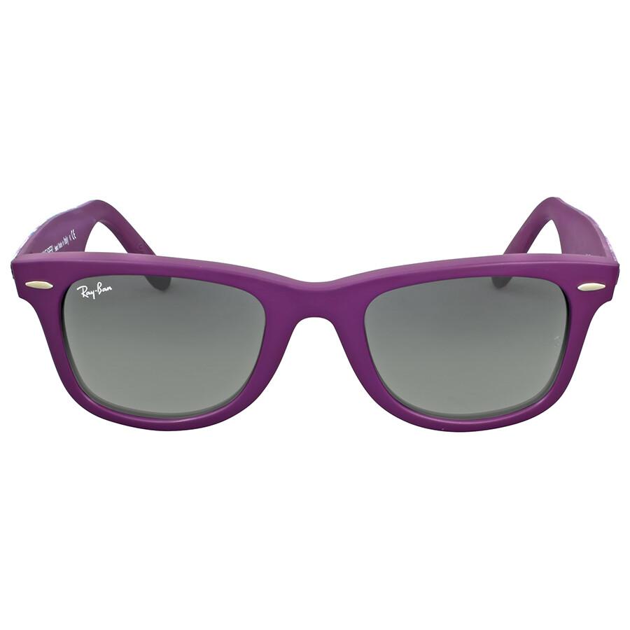 42fff57471 Ray Ban Original Wayfarer Urban Violet Camouflage Sunglasses Item No.  RB2140 606471 50