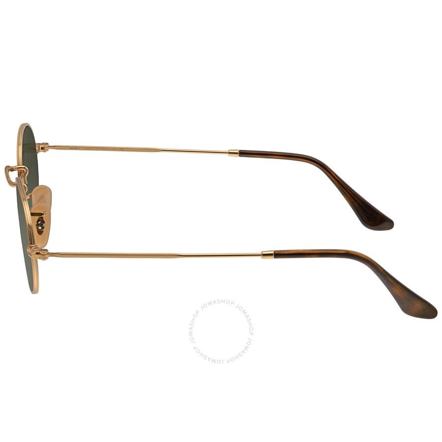 641c8274529 Ray Ban Oval Green Classic G-15 Sunglasses RB3547N 001 48 - Ray-Ban ...
