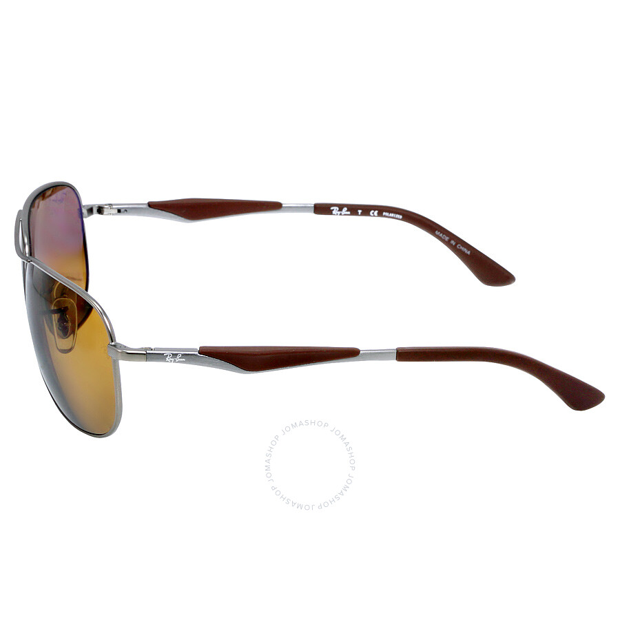 10fb66db00 Ray-Ban Active Pilot 59mm Sunglasses - Polarized Brown Classic ...