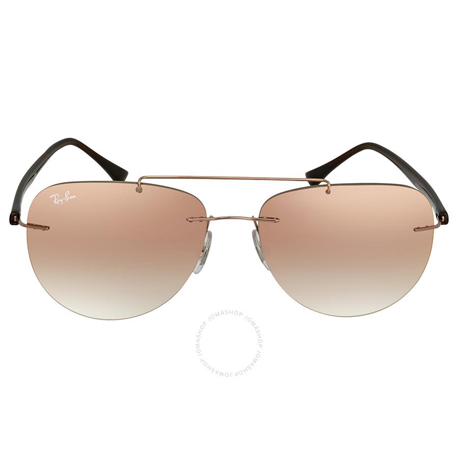 c2bdb0b8589 ... Ray Ban Pink Gradient Mirror RB8059 155 B9 57 Sunglasses RB8059 155 B9  57 ...