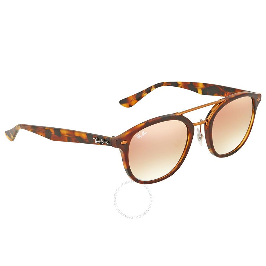 86b99599edb Ray Ban Pink Gradient Mirror Sunglasses Ray Ban Pink Gradient Mirror  Sunglasses ...