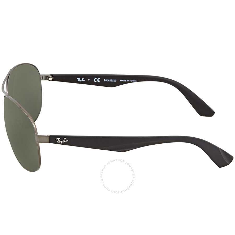 8f2c917d199 ... Ray Ban Polarized Green Classic G-15 Men s Sunglasses RB3526 029 9A 63