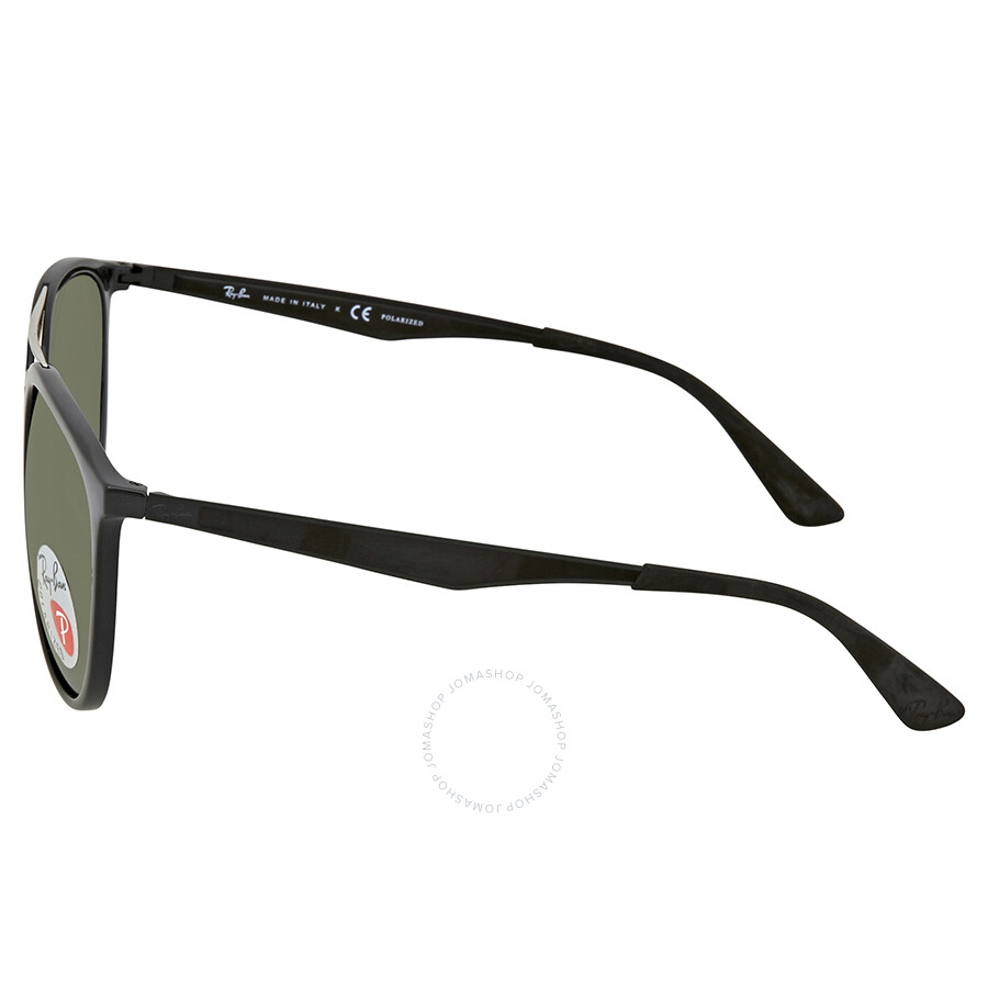 cfeacb519c ... Ray Ban Polarized Green Classic G-15 Round Men s Sunglasses RB4285 601  9A 55