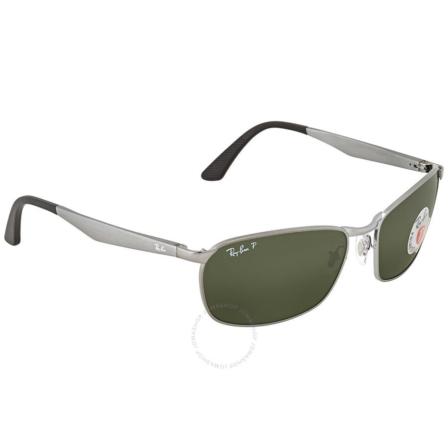 d4c70548c36 Ray Ban Polarized Green Classic G-15 Sunglasses - Ray-Ban ...