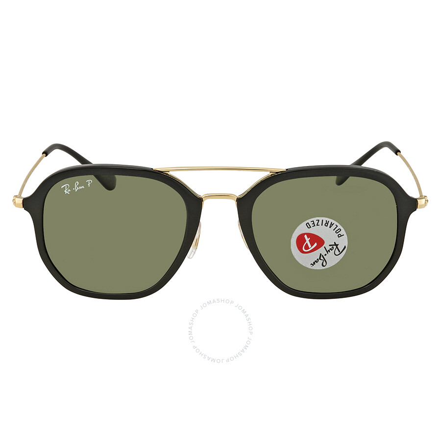 d1273d7466 ... Ray Ban Polarized Green Classic G-15 Sunglasses RB4273 601 9A 52 ...
