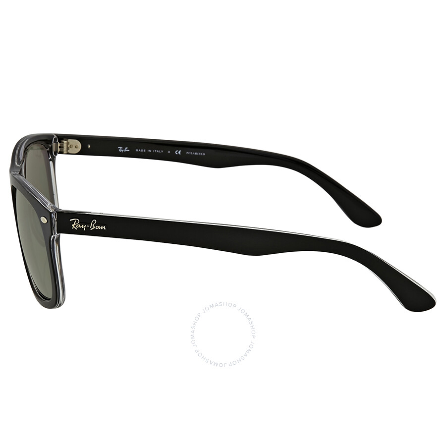 d710de44039af Ray Ban Polarized Green Classic Square Sunglasses - Ray-Ban ...