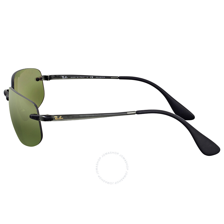 0ff4bdff00 Ray Ban Polarized Green Square Sunglasses - Ray-Ban - Sunglasses ...
