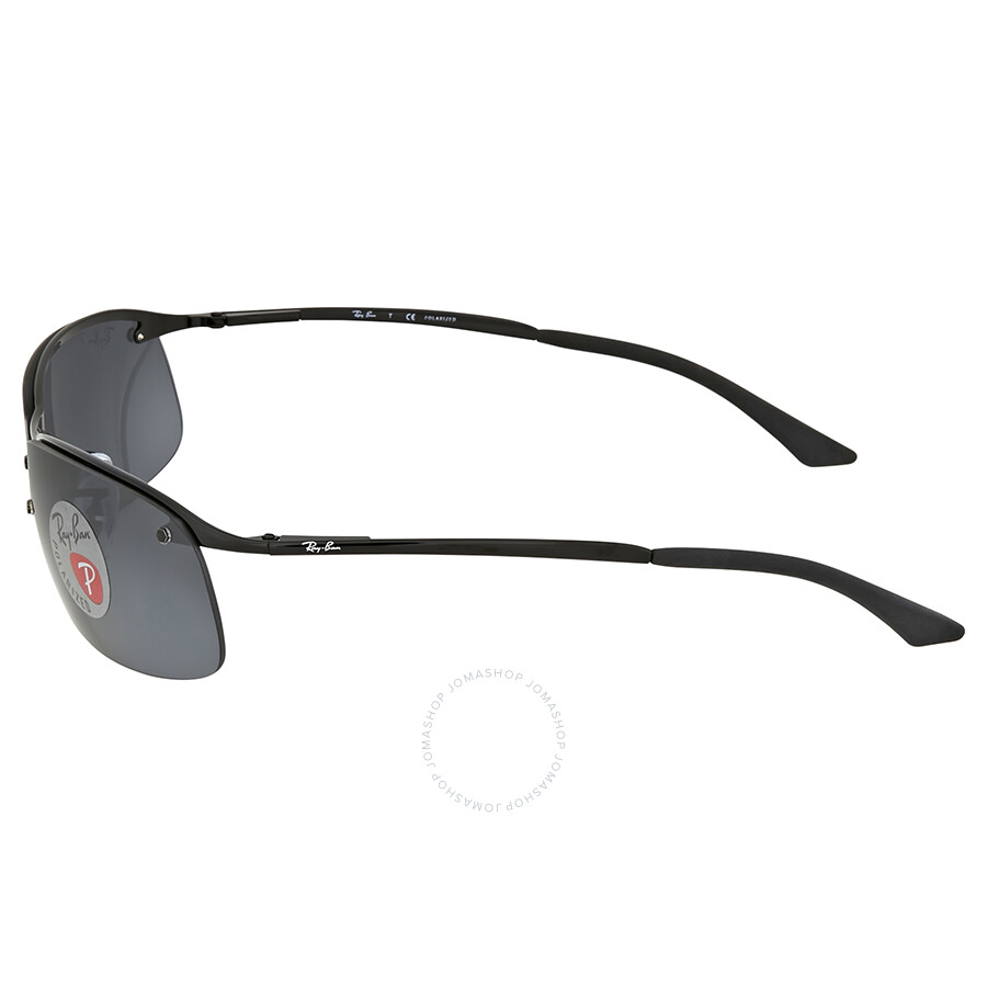37a4b7ba00 Ray Ban Polarized Grey Gradient Sunglasses - Ray-Ban - Sunglasses ...