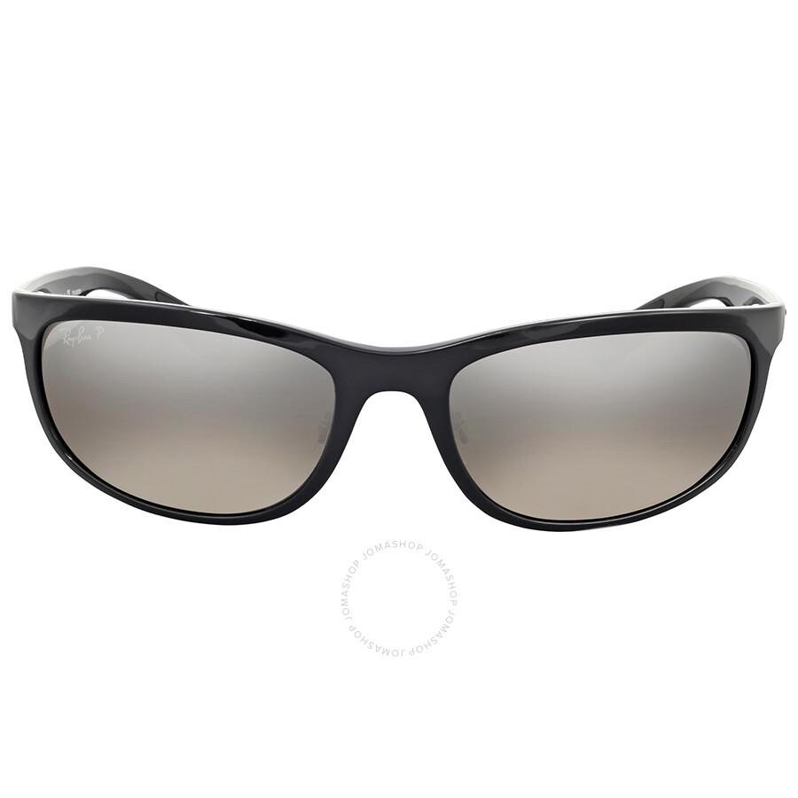 7e9952157130ad Ray Ban Polarized Rectangular Sunglasses - Ray-Ban - Sunglasses ...