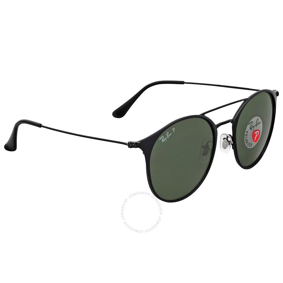 18ec3c810d Ray Ban Polarized Round Sunglasses Ray Ban Polarized Round Sunglasses ...