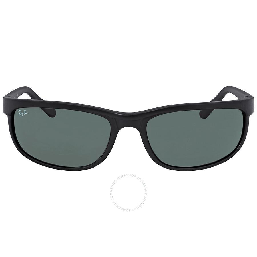 c17d287956 Ray Ban Predator 2 Green Sunglasses RB2027 W1847 62-19 - Ray-Ban ...
