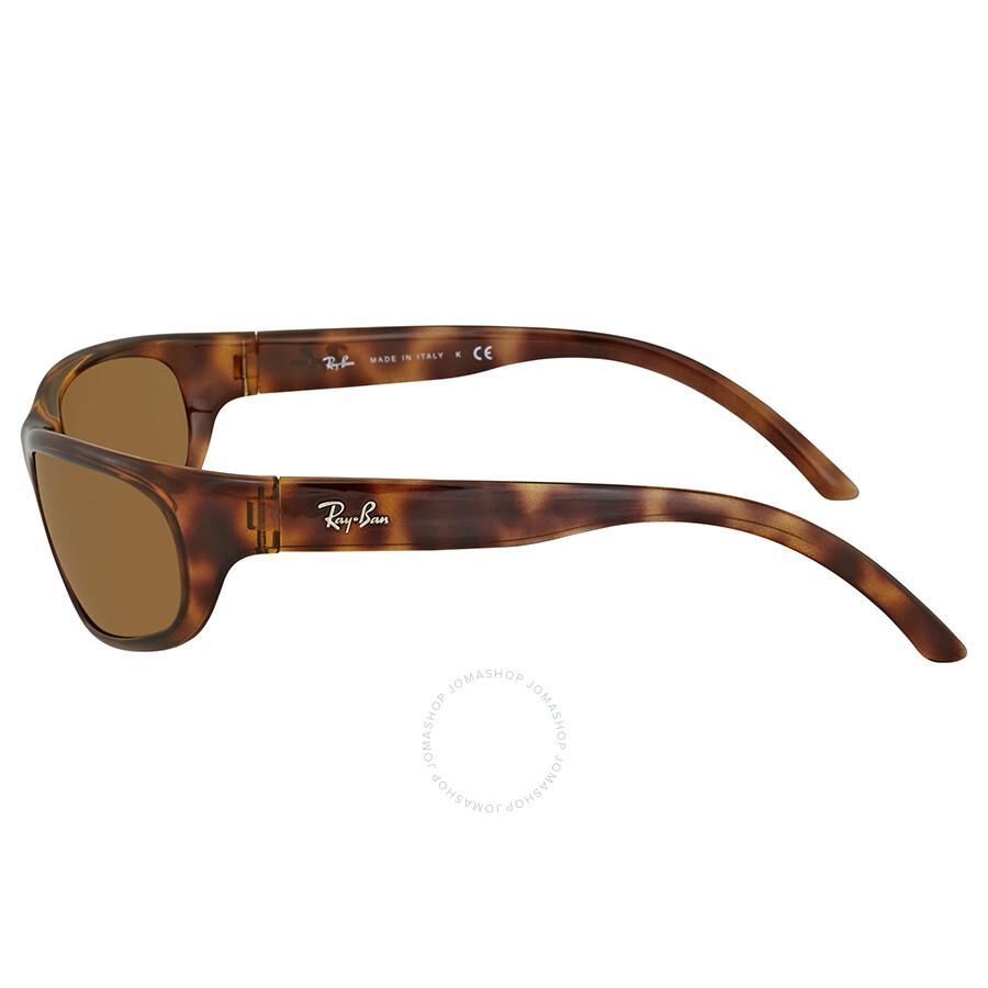 99cab32ad6 Ray Ban Predator Brown Sunglasses RB4033 642 73 60 - Ray-Ban ...