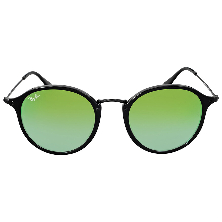 Ray Ban Rb2447 901 on ray ban green
