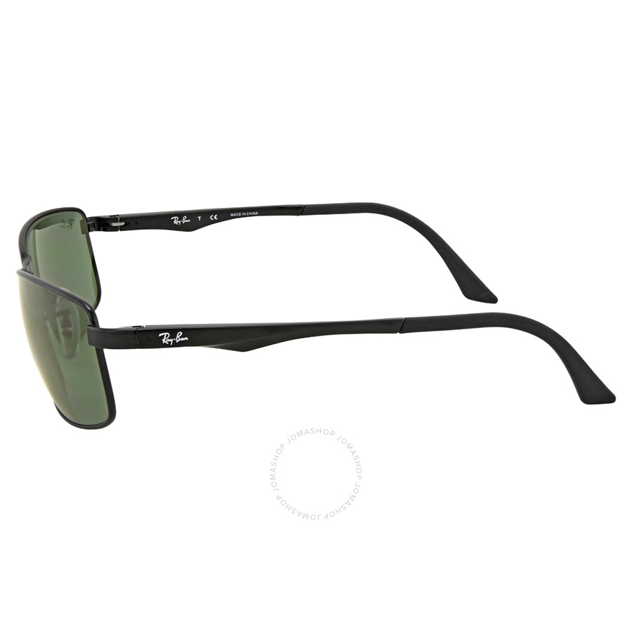9453c4755a Ray Ban RB3498 Green Classic Sunglasses RB3498 002 71 61-17 - Active ...