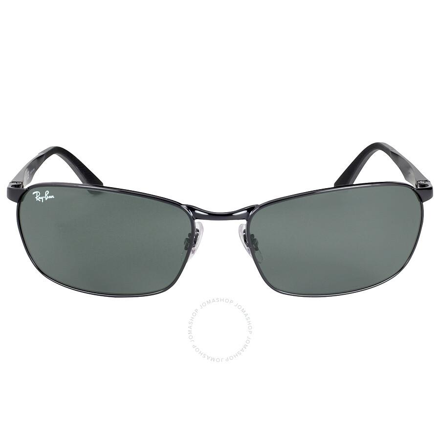 ray sunglasses  ray-ban caravan blue