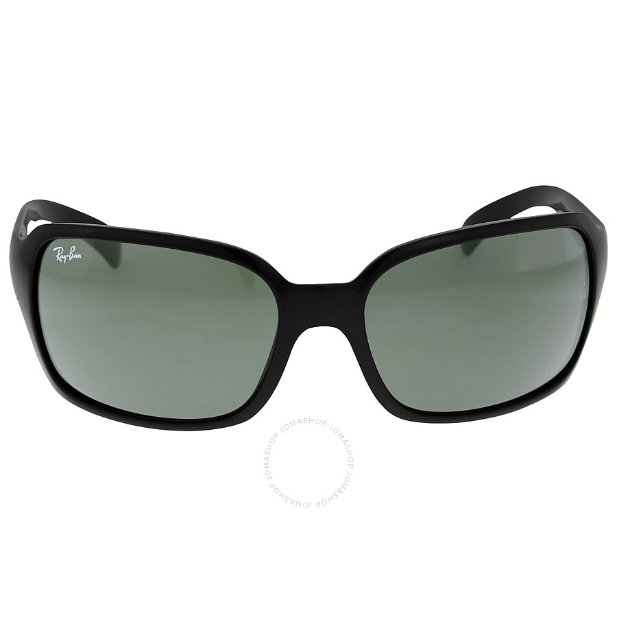 22f7c3383d Ray Ban RB4068 Green Classic G-15 Sunglasses RB4068 601 60-17 ...