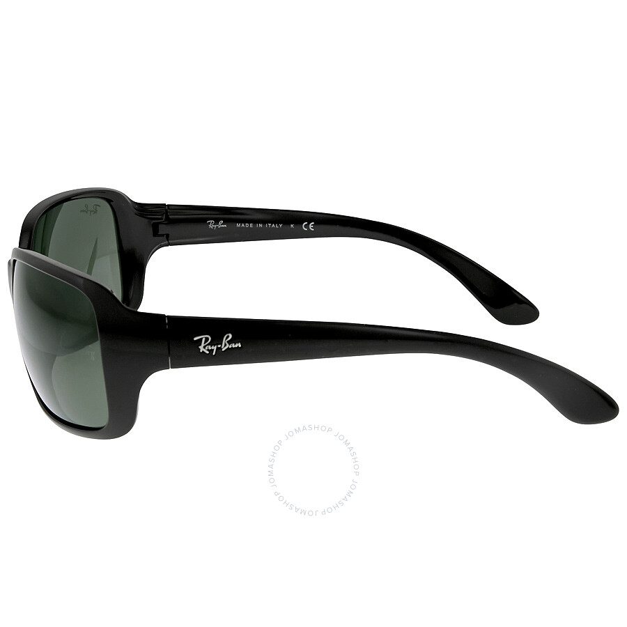 07cd71db51 Ray Ban RB4068 Green Classic G-15 Sunglasses RB4068 601 60-17 ...