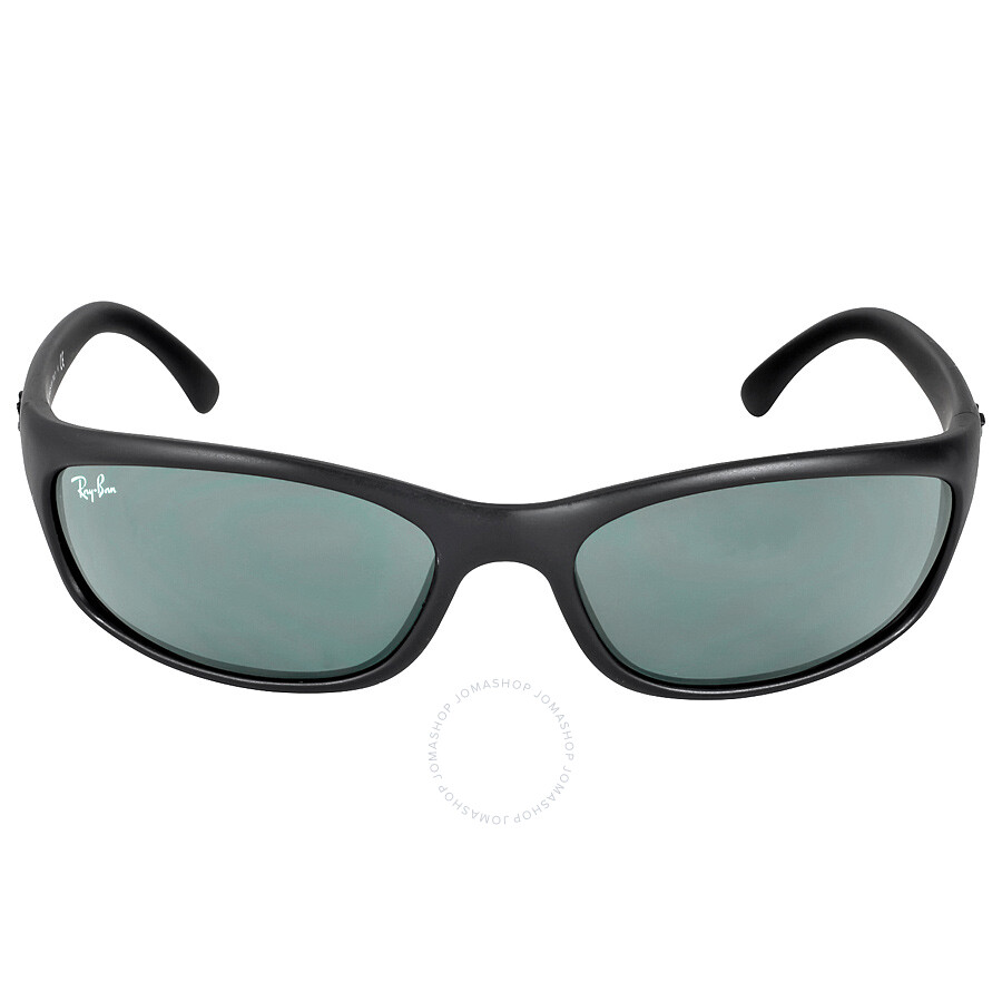 26a3d42825 Ray Ban RB4115 Green Classic Sunglasses RB4115 601S71 57-16 - Ray ...