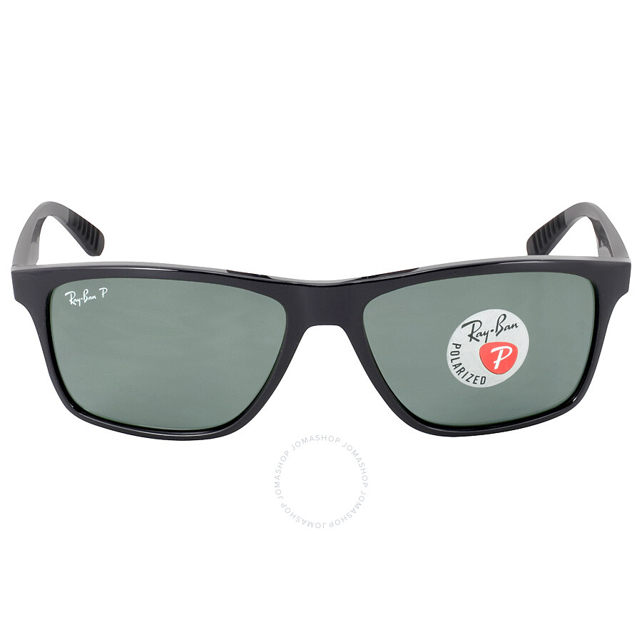 d4e9154072 Ray Ban RB4234 Polarized Green Classic G-15 Sunglasses RB4234 601 9A 58- ...