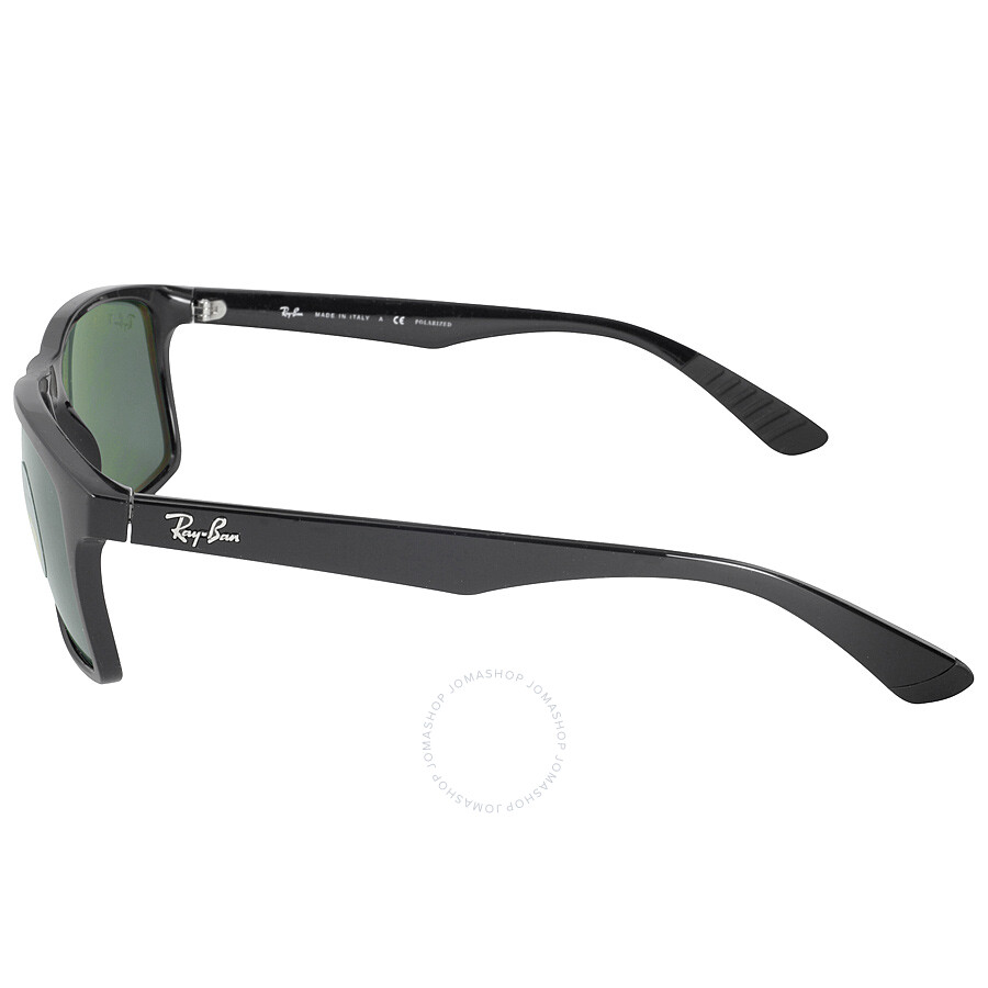 2d47eebb8b ... Ray Ban RB4234 Polarized Green Classic G-15 Sunglasses RB4234 601 9A 58-