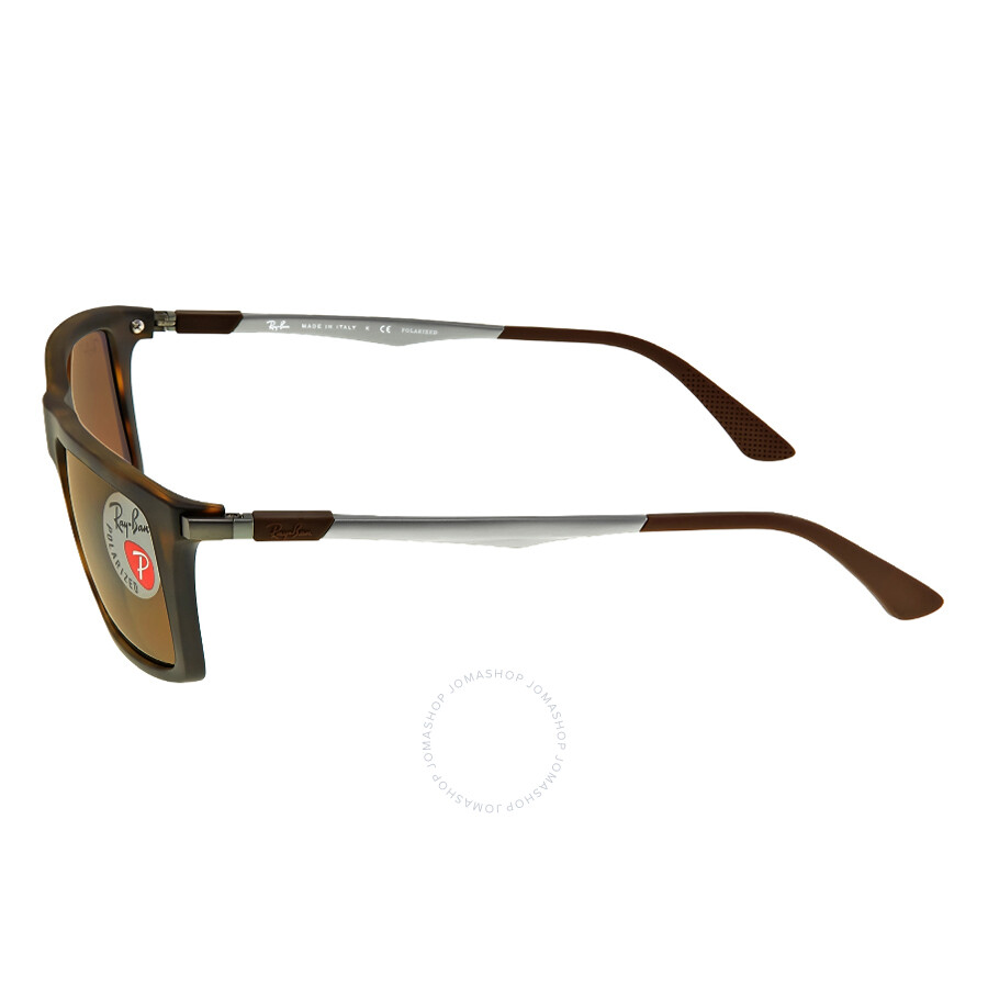 02d11fac17e Ray Ban Polarized Brown Classic B 15 « Heritage Malta