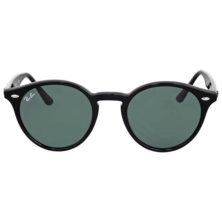 91acc09cd4618 Ray Ban Round Green Classic Sunglasses Item No. RB2180 601 71 49