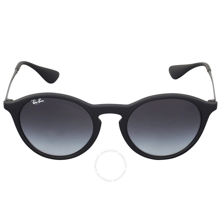 Ray ban sunglasses gradient - Ray Ban Round Grey Gradient Sunglasses