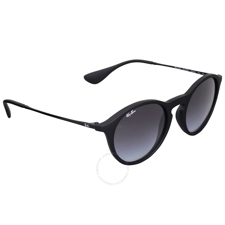 058378f9b0 Ray-Ban Round Grey Gradient Sunglasses - Round - Ray-Ban ...