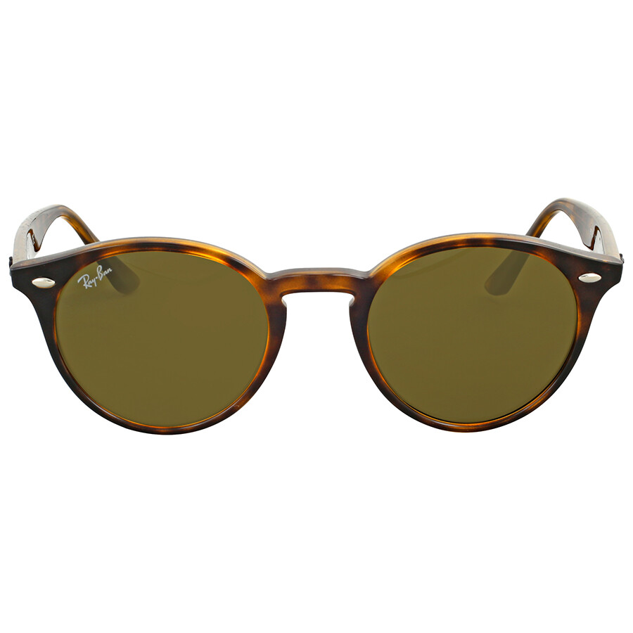 ray ban women's round tortoise sunglasses