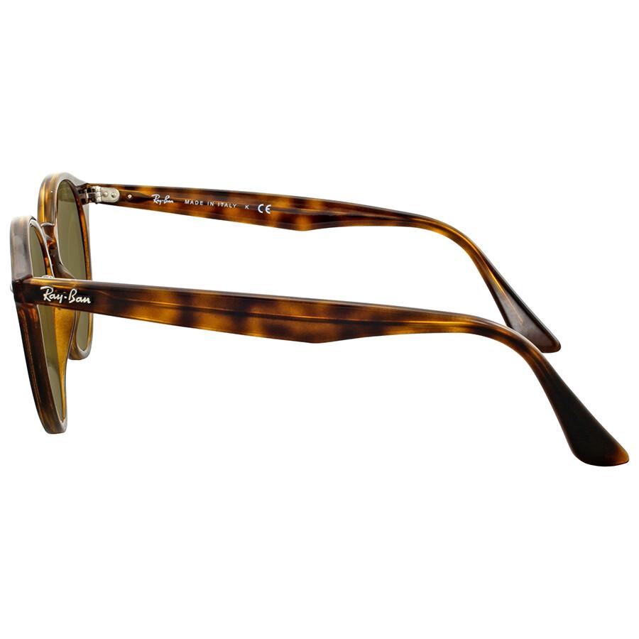 00dc06c88b8d21 Ray Ban Round Tortoise Sunglasses - Round - Ray-Ban - Sunglasses ...